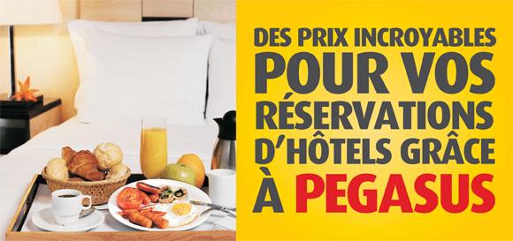 Hotel Réservations
