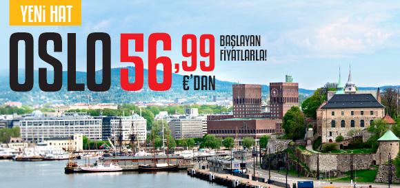 Norveç-Oslo