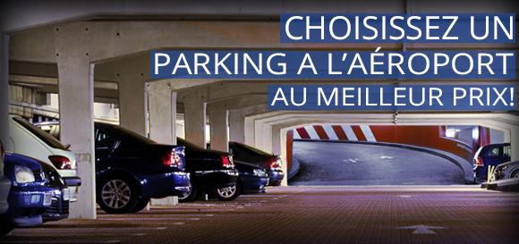 Parking en ligne