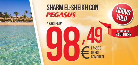 Sharm El-Sheik Con