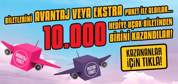 10.000 Bilet