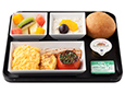 Hot Breakfast Tray
