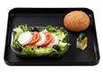 Mozzarella & Tomato Salad